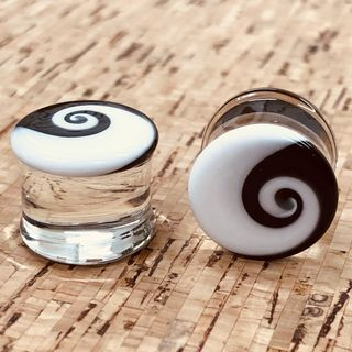 16mm Swirl Plugs