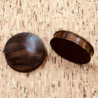 50mm Sonowood Plugs