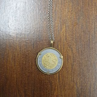 N13 - Peso Necklace