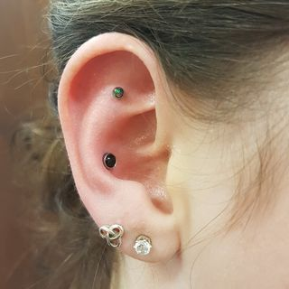 helix & conch