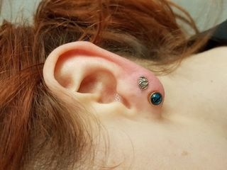 16gauge 2nd lobe