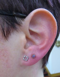 16 gauge 2nd lobe