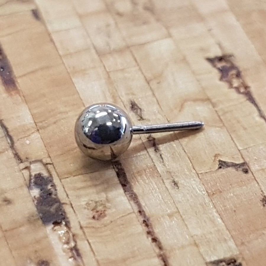 3mm Ball Ends