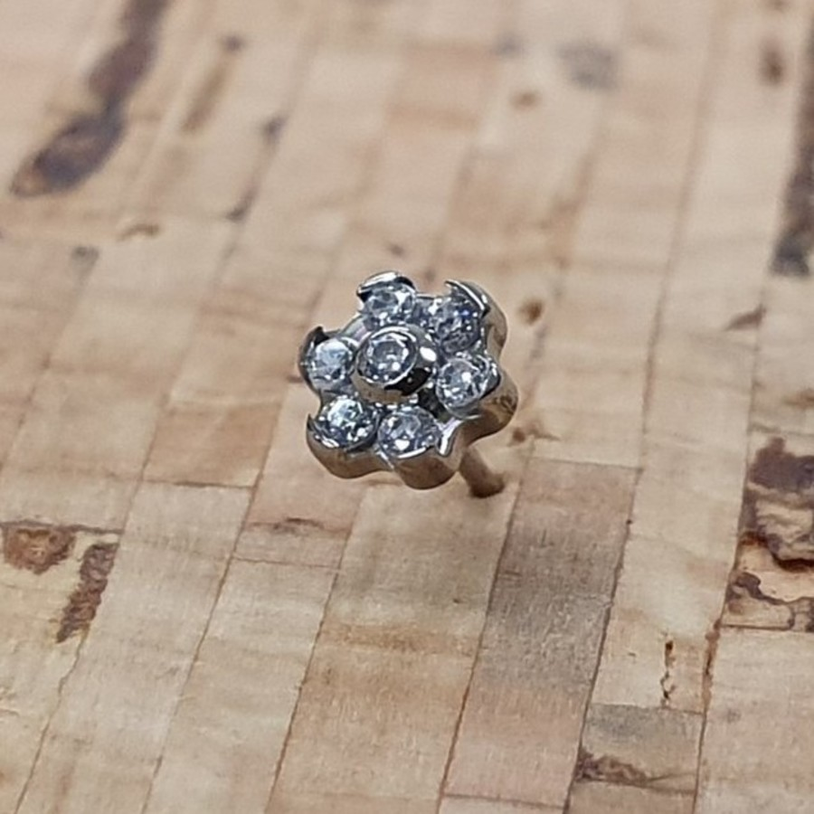 1mm Gem Flowers