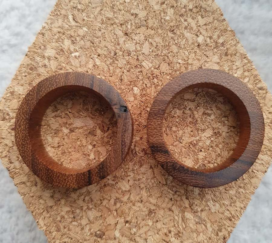 30mm Raintree Eyelets