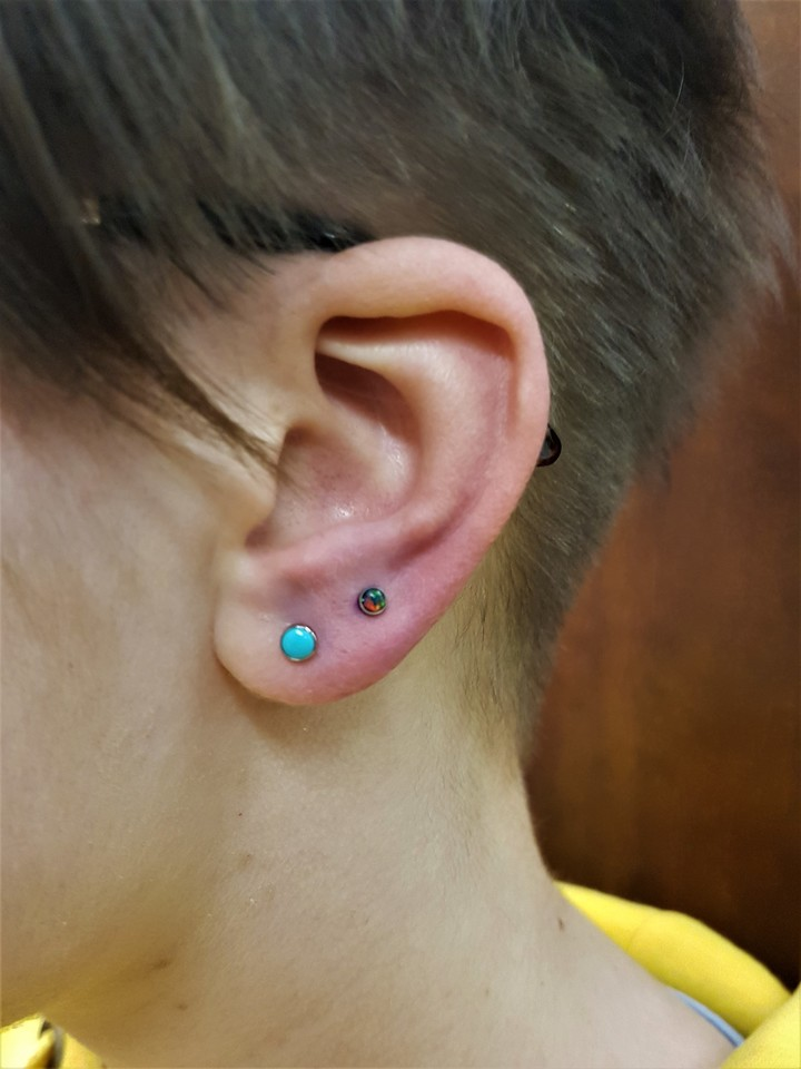 16gauge 1st & 2nd lobe